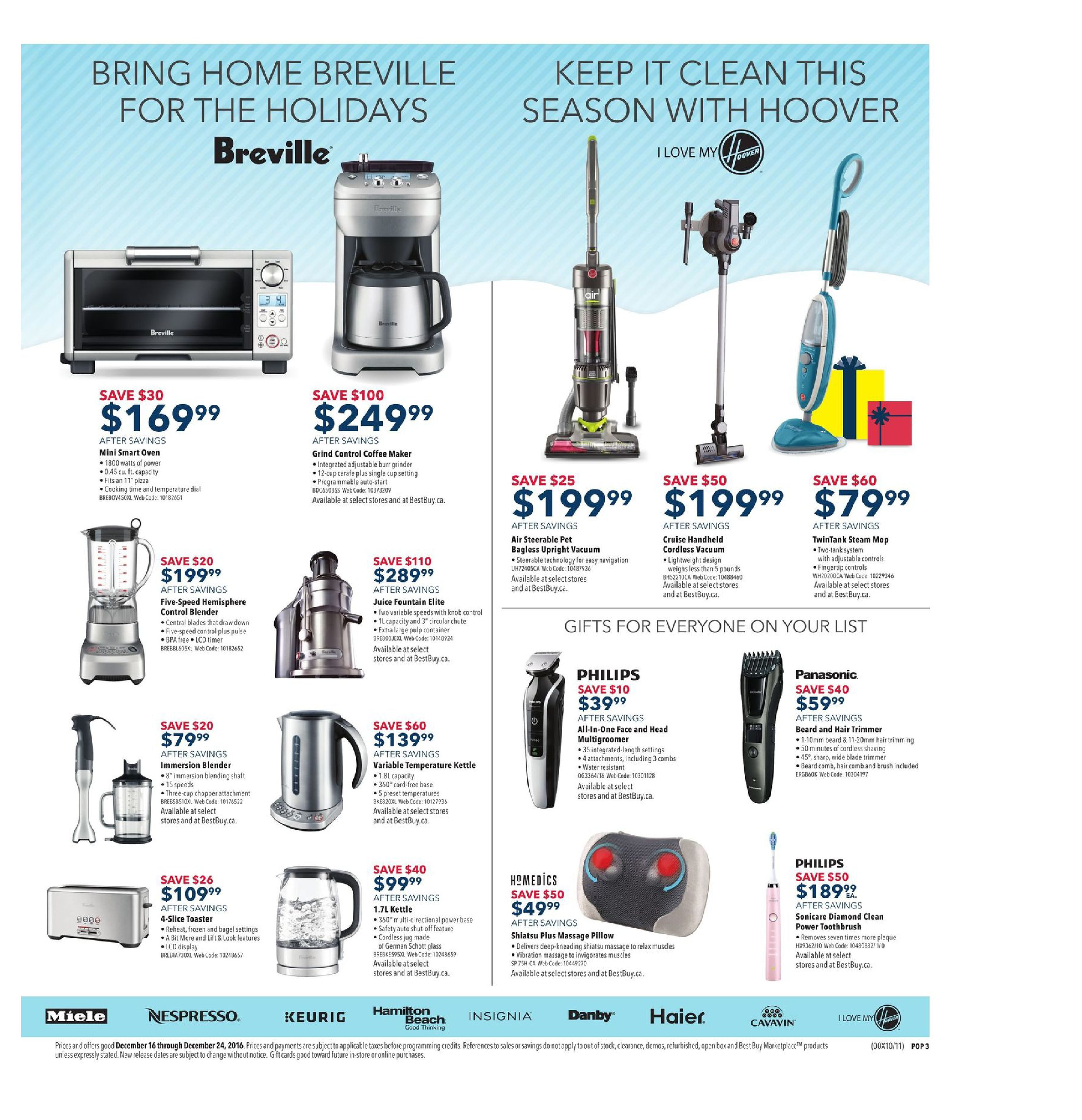 Best Buy Weekly Flyer Wrap Up Hot Tech Dec 16 24 Sakar Optical Usb Mouse Wiring Diagram