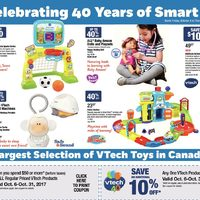 - Online - Celebrating 40 Years of Smart Play Flyer