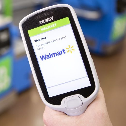 Walmart Brings Scan & Go Shopping to More Stores in Canada
