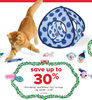 Petholiday And Whisker City Cat Toys