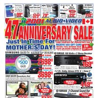 - Weekly - 47th Anniversary Sale Flyer