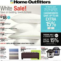 - Weekly - White Sale! Flyer