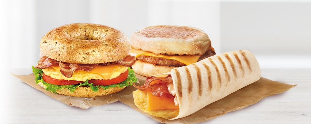 Tim Hortons to Launch All-Day Breakfast in Canada