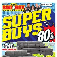 - Super Buys Flyer