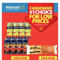 Walmart - Weekly - Get Prepped For Halloween Flyer