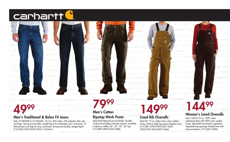 PeaveyMart Weekly Flyer - Ready For Winter - Nov 2 – 13
