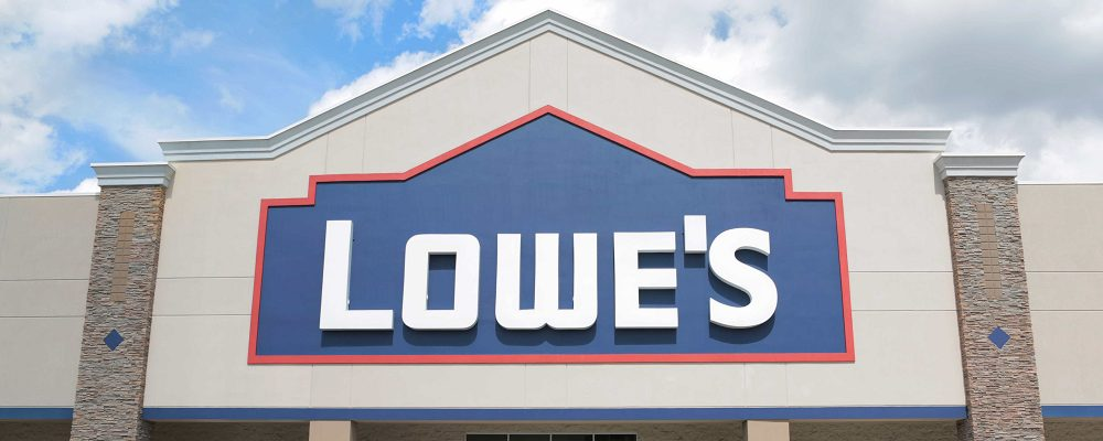 Lowe's is Closing 31 Locations Across Canada