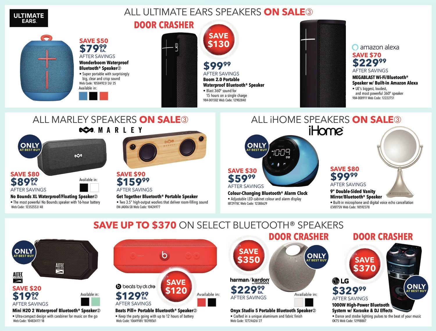 Best Buy Weekly Flyer Black Friday Sale Nov 23 29 Details About Circuit Bent Vtech Baby Driver Toy 12 Mods Lfo