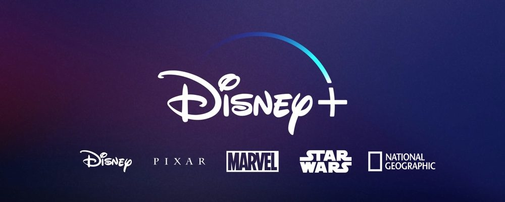 Disney+ Streaming Service Arrives November 12th (Except Not in Canada)