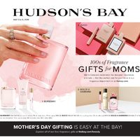 - Gifts For Mom Flyer