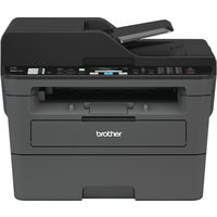 Brother Monochrome Wireless All-in-One Laser Printer