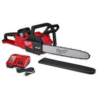"Milwaukee M18 Fuel 16"" Cordless Chainsaw Kit"
