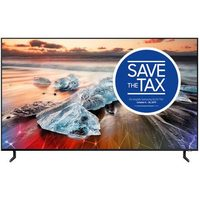"Samsung 75"" Q900 Series 8K QLED Smart TV"