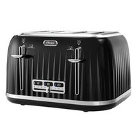 Oster Chrome Accent Toaster