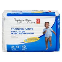 PC Mega Size Training Pants