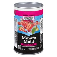 Minute Maid Punch, Lemonade Or Nestea Iced Tea Beverages