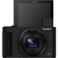 Sony Cyber-shot HX80 18.2MP 30x Optical Zoom Digital Camera