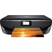 HP ENVY 5010 Wireless All-In-One Inkjet Printer