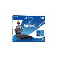 PSA Fortnite Neo Versa PlayStation 4 Bundle