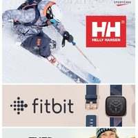 Sport Chek - Weekly Flyer
