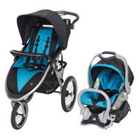 Baby Trend Expedition Premiere Jogger Travel System-Oasis