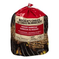 Butcher's Choice Beef Burgers