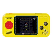Pac-Man Pocket Player Portable Handheld Gaming System