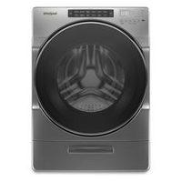 Whirlpool 5.2-Cu. Ft. Front Load Washer
