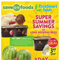 - Weekly - Super Summer Savings Flyer