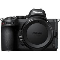 Nikon Z 5 FX Mirrorless Camera Body