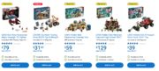 Lego Clearance Items