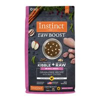 Instinct Raw Boost Grain-Free Dog Food