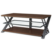 Whalen Logan Bench Stand For TVs Up To 65""