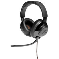 JBL Quantum 300 Hybird Wired Over-Ear Gaming Headset