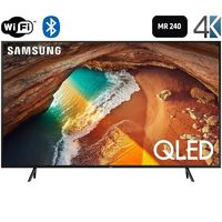 "Samsung 82"" 4K LED Smart Television"