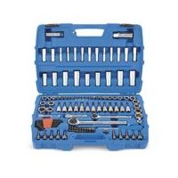 Mastercraft Socket Set