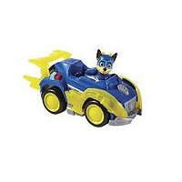 Paw Patrol Dino Rescue Rev Up Vehicle With Figure
