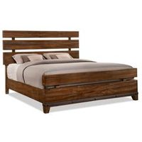 Sealy Posturepedic Proback Plus Forge Queen Bed