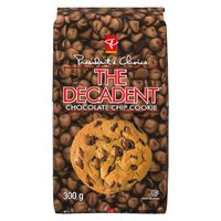 PC The Decadent Cookie, Concerto Cookie, Cookie Chips or PC Crepes