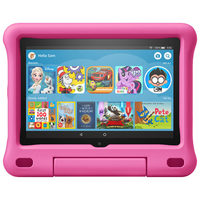 "Amazon FireHD 8"" 32GB FireOS Tablet Kids Edition"