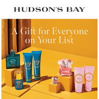 The Bay - Weekly - A Gift For Everyone on Your List Flyer