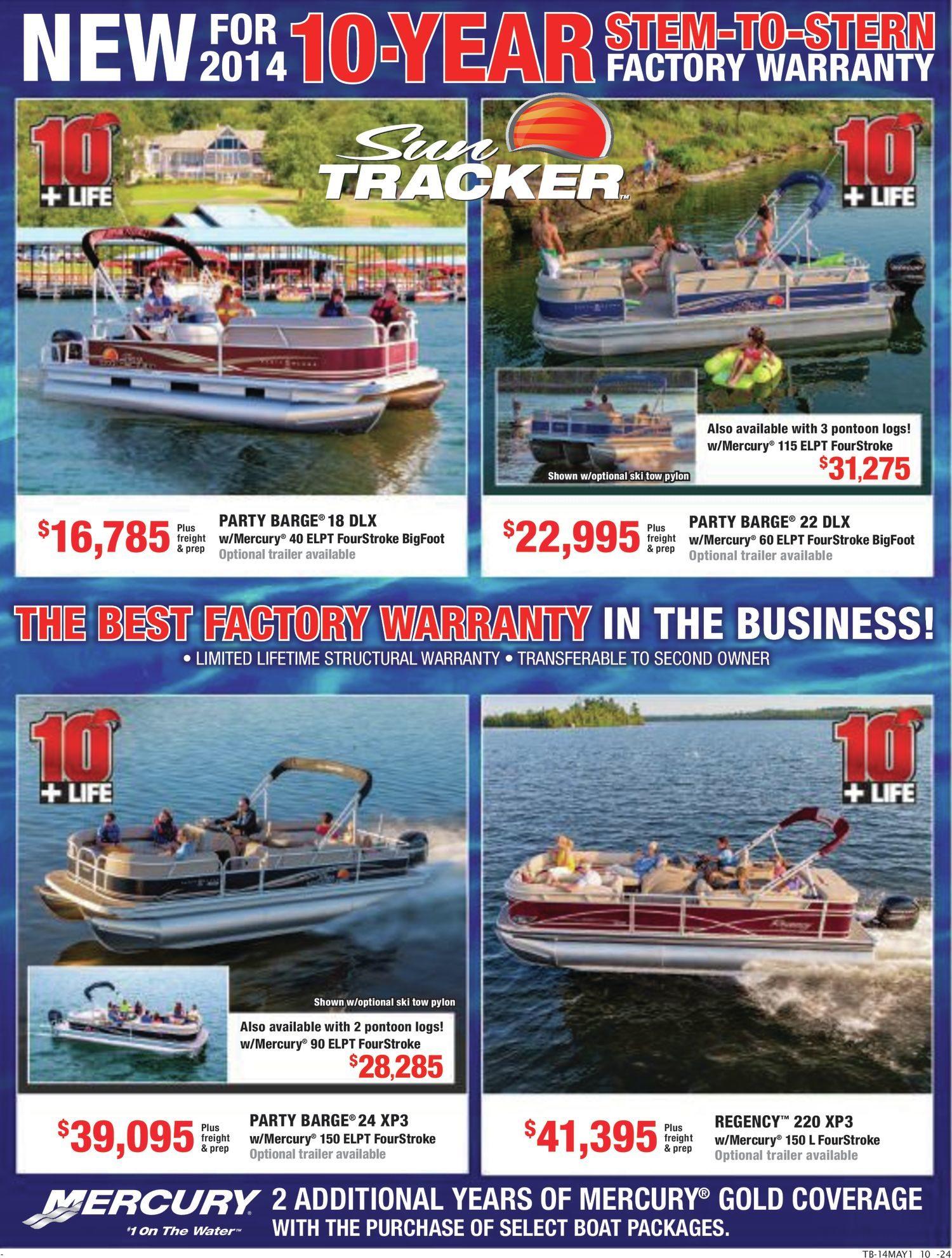 Bass Pro Shops Weekly Flyer - Summer Kickoff Sale! - May 5 – 18 ...