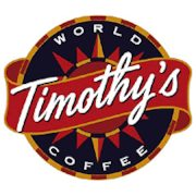 Timothy's Cafe: Sign up for the Coffee Club Newsletter and Get a Free Coffee