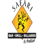 Safari Bar & Grill - Toronto - Free Pool 4-7pm