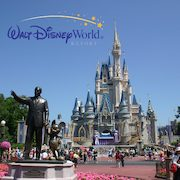 Walt Disney World: Canadian Residents Can Take 25% Off 4-Day or Longer Tickets