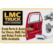 KMS Tools: LMC Truck Parts & Accessories For Chevy , GMC
