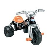 Fisher-Price Harley-Davidson Tough Trike - $34.97