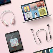 Apple Back to School Promotion 2017: FREE Beats Wireless