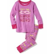 """part-time Super Hero"" Sleep Set For Toddler & Baby - $17.50 ($2.44 Off)"
