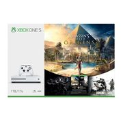 Select Xbox One S 1TB Consoles - $70.00 off